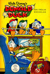 Cover for Donald Duck (Geïllustreerde Pers, 1952 series) #22/1953