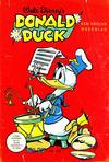 Cover for Donald Duck (Geïllustreerde Pers, 1952 series) #27/1953