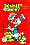 Cover for Donald Duck (Geïllustreerde Pers, 1952 series) #27/1953