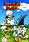 Cover for Donald Duck (Geïllustreerde Pers, 1952 series) #29/1953