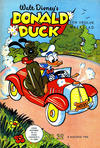 Cover for Donald Duck (Geïllustreerde Pers, 1952 series) #32/1953