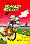 Cover for Donald Duck (Geïllustreerde Pers, 1952 series) #35/1953