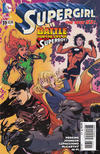 Cover for Supergirl (DC, 2011 series) #39 [Direct Sales]