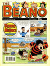 Cover for The Beano (D.C. Thomson, 1950 series) #2512