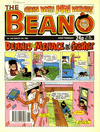Cover for The Beano (D.C. Thomson, 1950 series) #2487