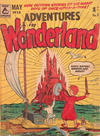 Cover for Adventures in Wonderland (Magazine Management, 1956 series) #2