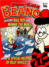 Cover for Fun-Size Beano (D.C. Thomson, 1997 series) #137