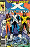 Cover Thumbnail for X-Factor (1986 series) #26 [Newsstand Edition]
