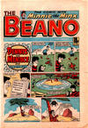 Cover for The Beano (D.C. Thomson, 1950 series) #2338