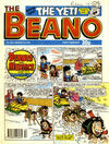 Cover for The Beano (D.C. Thomson, 1950 series) #2633