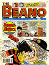 Cover for The Beano (D.C. Thomson, 1950 series) #2634