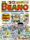 Cover for The Beano (D.C. Thomson, 1950 series) #2636