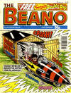 Cover for The Beano (D.C. Thomson, 1950 series) #2640