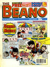 Cover for The Beano (D.C. Thomson, 1950 series) #2641