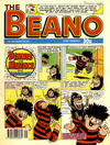 Cover for The Beano (D.C. Thomson, 1950 series) #2642