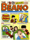 Cover for The Beano (D.C. Thomson, 1950 series) #2644