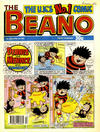 Cover for The Beano (D.C. Thomson, 1950 series) #2646