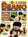Cover for The Beano (D.C. Thomson, 1950 series) #2650