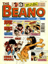 Cover for The Beano (D.C. Thomson, 1950 series) #2652