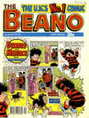 Cover for The Beano (D.C. Thomson, 1950 series) #2653
