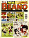 Cover for The Beano (D.C. Thomson, 1950 series) #2654