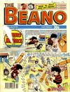 Cover for The Beano (D.C. Thomson, 1950 series) #2655