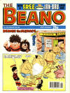 Cover for The Beano (D.C. Thomson, 1950 series) #2589