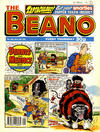 Cover for The Beano (D.C. Thomson, 1950 series) #2662