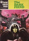 Cover for Pocket Chiller Library (Thorpe & Porter, 1971 series) #42