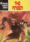 Cover for Pocket Chiller Library (Thorpe & Porter, 1971 series) #49