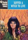 Cover for Pocket Chiller Library (Thorpe & Porter, 1971 series) #58