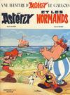 Cover for Astérix (Dargaud éditions, 1961 series) #9 - Astérix et les Normands [1er trimestre 1967]