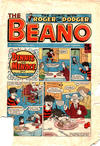 Cover for The Beano (D.C. Thomson, 1950 series) #2373