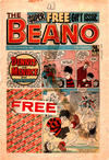 Cover for The Beano (D.C. Thomson, 1950 series) #2381