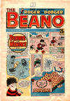 Cover for The Beano (D.C. Thomson, 1950 series) #2382
