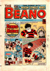 Cover for The Beano (D.C. Thomson, 1950 series) #2363
