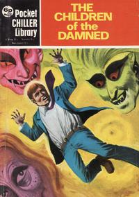 Cover Thumbnail for Pocket Chiller Library (Thorpe & Porter, 1971 series) #38