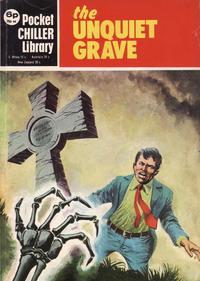 Cover Thumbnail for Pocket Chiller Library (Thorpe & Porter, 1971 series) #44