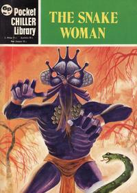 Cover Thumbnail for Pocket Chiller Library (Thorpe & Porter, 1971 series) #50