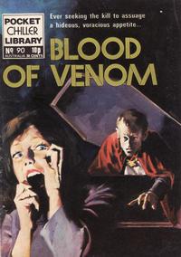 Cover Thumbnail for Pocket Chiller Library (Thorpe & Porter, 1971 series) #90