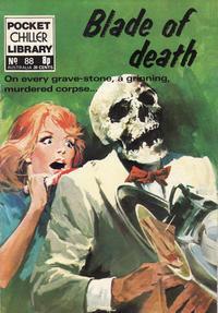 Cover Thumbnail for Pocket Chiller Library (Thorpe & Porter, 1971 series) #88