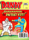 Cover for Dandy Comic Library (D.C. Thomson, 1983 series) #262