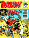 Cover for Dandy Comic Library (D.C. Thomson, 1983 series) #315