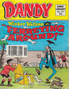 Cover for Dandy Comic Library (D.C. Thomson, 1983 series) #317