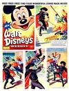 Cover for Walt Disney's Weekly (Disney/Holding, 1959 series) #v1#2