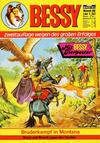 Cover for Bessy (Bastei Verlag, 1976 series) #48