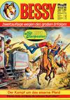 Cover for Bessy (Bastei Verlag, 1976 series) #49