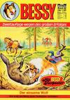 Cover for Bessy (Bastei Verlag, 1976 series) #50