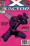 Cover Thumbnail for X-Factor (1986 series) #47 [Newsstand]