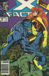 Cover for X-Factor (Marvel, 1986 series) #46 [Newsstand]